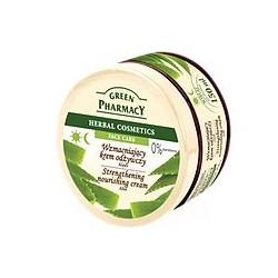 Crema facial fortalecedor y nutritivo para piel seca ALOE VERA