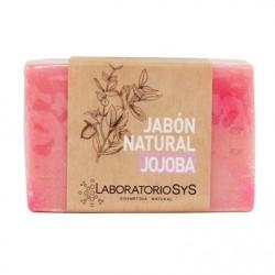 Jabón natural Jojoba
