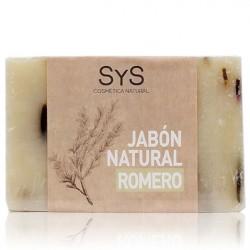 Jabón natural Romero