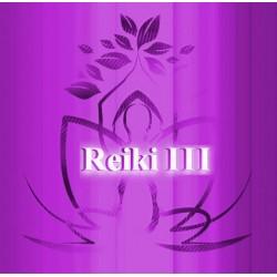 Curso de Reiki III