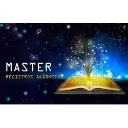 Maestría de Registros Akáshicos