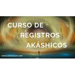 Curso de Registros Akásicos II