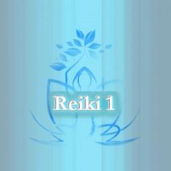 Curso de Reiki I