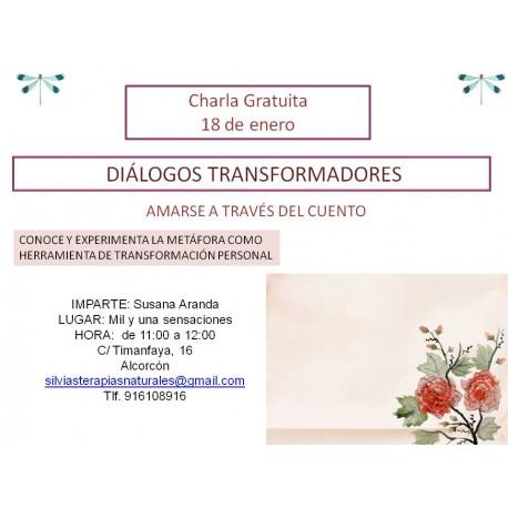 Diálogos Transformadores