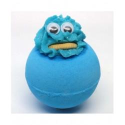 Bomba de Baño Monstruo Azul