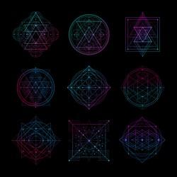 Curso Geometría Sagrada