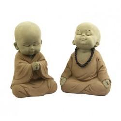 Imágen Shaolin Meditando
