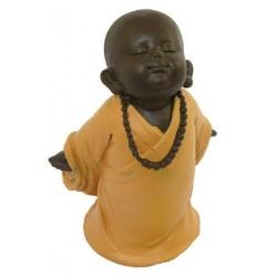 Imágen Shaolin de Pie