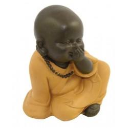 Imágen Shaolin no Hablo