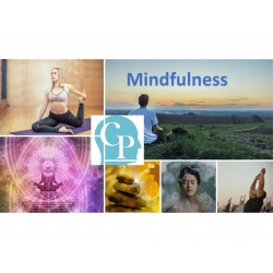 Mindfulness - Práctica y conocimiento de la Consciencia Plena
