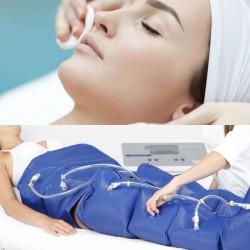 Limpieza Facial + Presoterapia