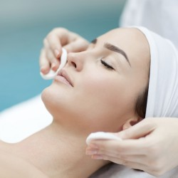 Limpieza Facial + Drenaje Facial