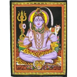 Tapiz de Shiva (75X100CM)