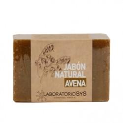 Jabón natural Avena