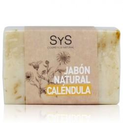 Jabón natural Caléndula