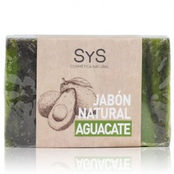 Jabón natural Aguacate