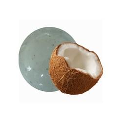 Bomba de Baño Espumosa Coco