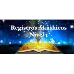 Curso de Registros Akásicos I