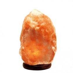 Lámpara de Sal de 2 a 4 kg