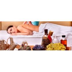 Masaje de Aromaterapia