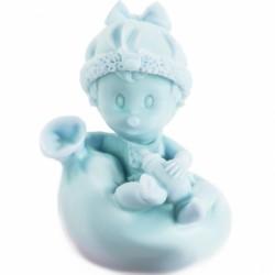 Jabón Bebé en Globo