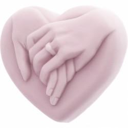 Jabón Corazón Compromiso