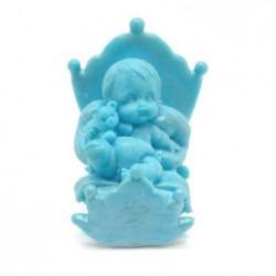 Jabón Bebé en Cuna
